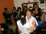 PERUAANSE Mariachis SONG VAN MEXICO 2010, Mariachi's PERU, CHARROS