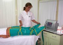 Pressotherapie