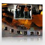 Ontwerp en programmering van interactieve cd, cd-rom, Joliette Quebec Canada
