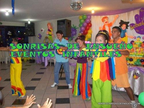 Show Hi5  El Musical
