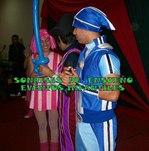 Show Infantil de Lazi Town