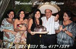 Mariachis en Paginas Amarillas Mariachi Cielo de Mexico Telf 251-0331