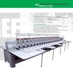 Maquinas  Bordadoras Industriales